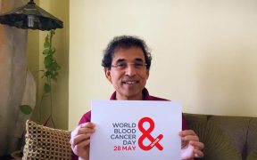 DKMS-BMST launches #WeAreAllWeNeed