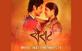 Sairat continues to spread magic through its music, since 2016