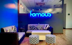 Famous Studios unveils Dolby Facility worth 2 crores
