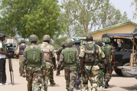 Army kills six hoodlums, as herdsmen kill Benue soldier