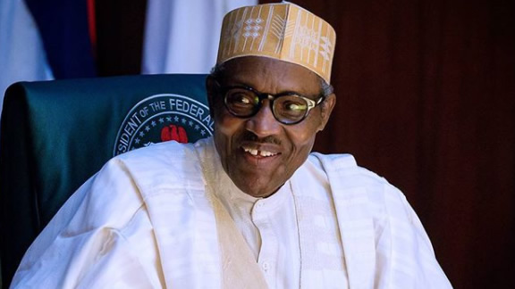 Those planning to replace Buhari are self-seeking politicians – DG VON