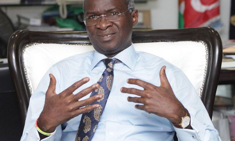 Permit: FG audits foreigners working on project sites