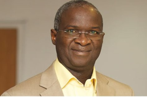 Nigeria not ready for post-oil economy, say Fashola, others