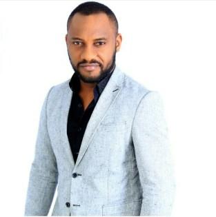 Don't run in 2019 – Yul Edochie begs Buhari