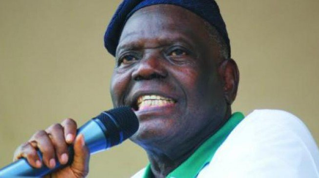 We can't succeed with current political structure – Akande