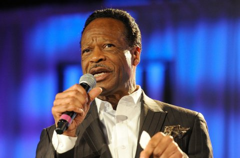 Oh Happy Day singer, Edwin Hawkins, dies at 74