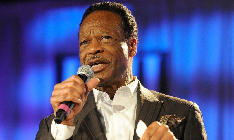 Oh Happy Day singer, Edwin Hawkins, dies at 74