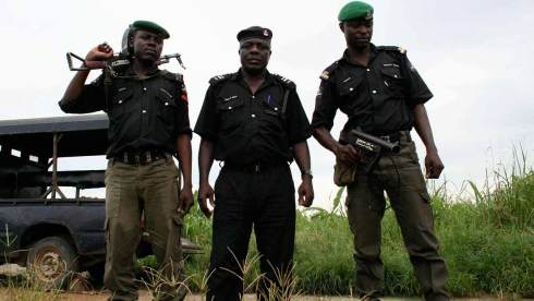 Police arrest two kidnappers, rescue two victims in Niger