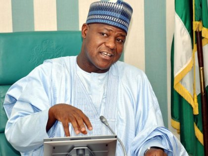 Dogara backs Nigeria's restructuring