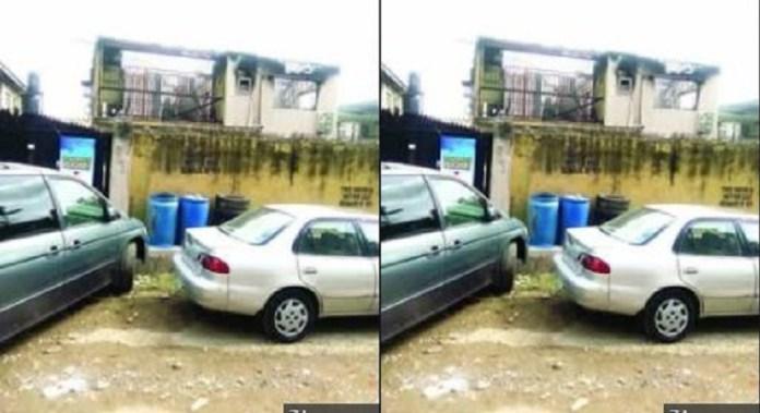 Fire kills Lagos businesswoman, maid, houseboy