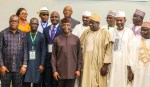 VP Osinbajo Declares open a One-Day Retreat for Stakeholders if National