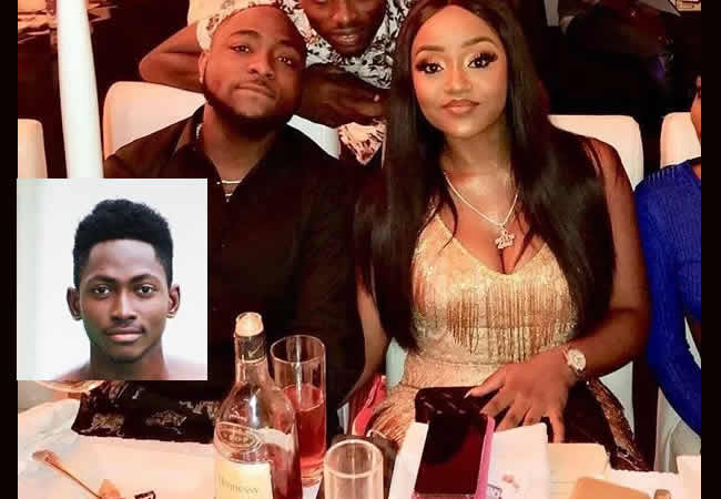 N45m Porsche gift: 'Davido bought Miracle for Chioma'