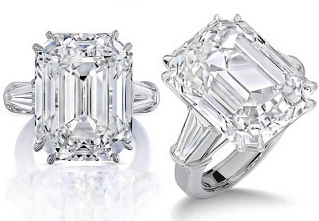 Singer auctions her N3.6bn engagement ring
