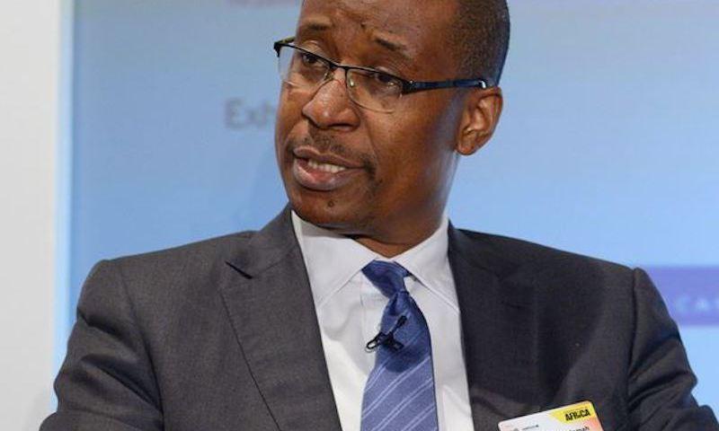 Enelamah to address 2018 Africa investment summit in Washington, D.C