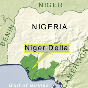 How Ethnic rivalry is stalling development in the Niger Delta