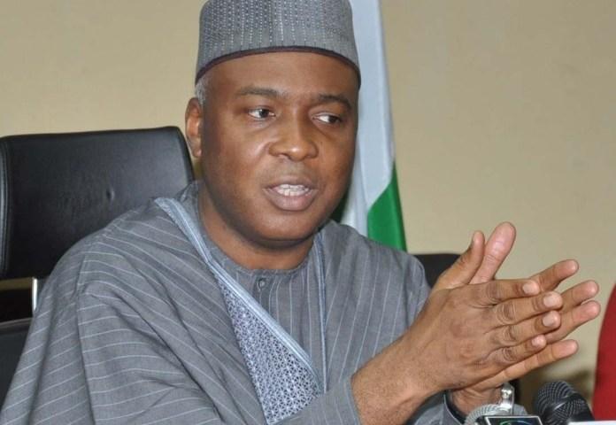 More pressure on Saraki to quit Senate presidency