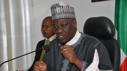 Governor Ahmed hails supreme court verdict over Saraki's case