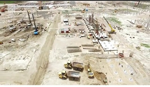 Dangote oil refinery may be delayed till 2022