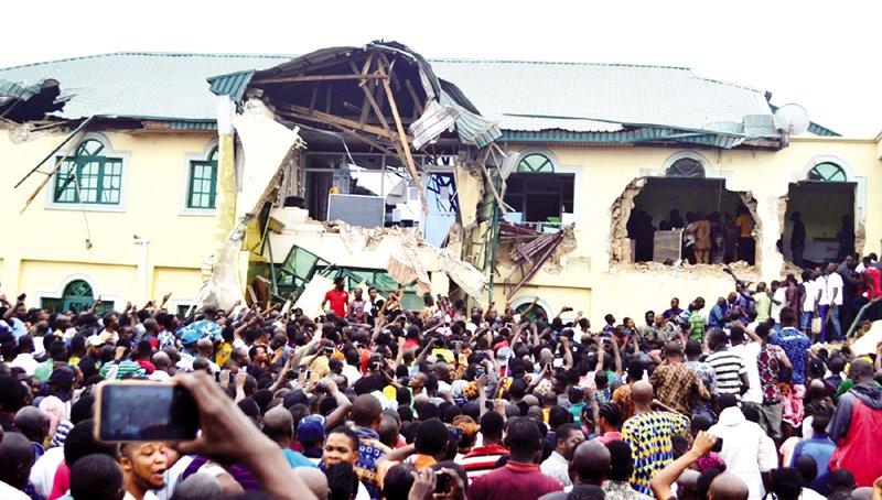 Outcry as Oyo demolishes Ayefele's Music House