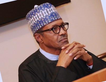 Group canvasses support for Buhari, Masari