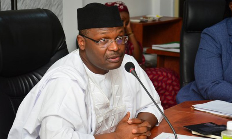 Politicians insert money in sandwich to buy votes – INEC