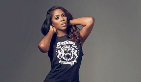Tiwa Savage calls out show promoters after performing in Kenya