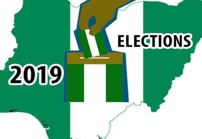 Group decries exclusion from 2019 elections