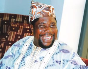 Veteran Yoruba actor, Ajimajasan, is dead