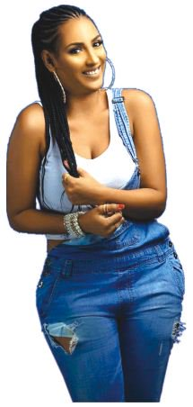 Juliet Ibrahim to host 3rd Miss Port Harcourt City