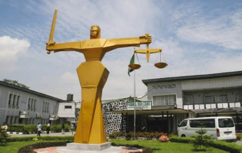 Man to die by hanging for killing Okada rider