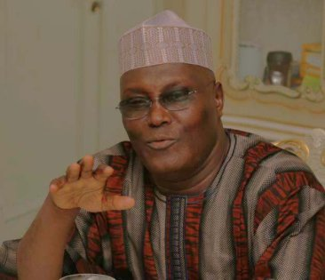 APC leaders are liars, says Atiku
