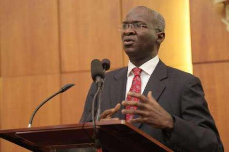 FG kicks off road for tax refund projects