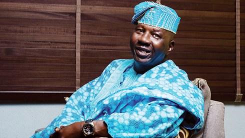 Osinbajo donates N1m to ailing Baba Suwe