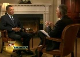 Obama Univision