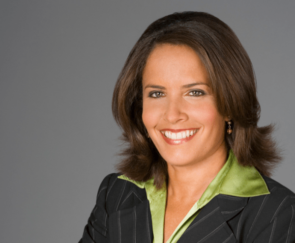 Suzanne Malveaux | Named CNN Anchor | White House | Mediaite