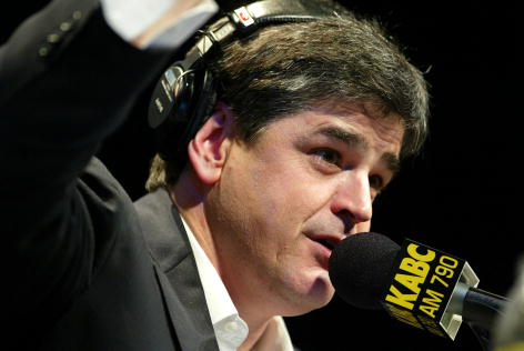 Sean Hannity Warns America: 'You Get The Government You ...