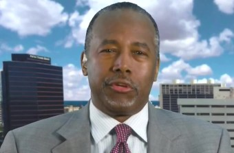 Ben Carson: Public Housing Should Not Be Too 'Comfortable'  and Encourage People to Stay