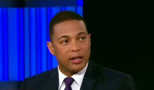 CNN Counters Trump Attack on Don Lemon: 'In a World Where ...