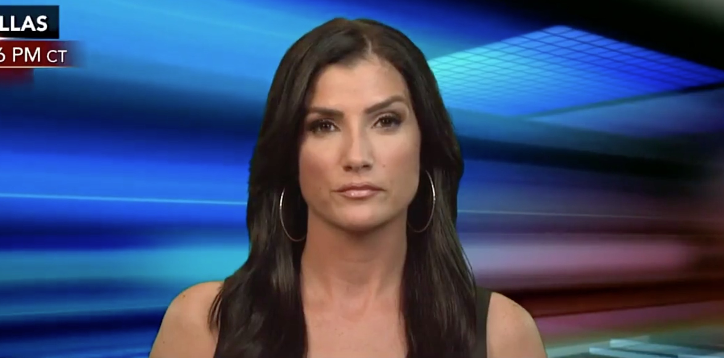 NRAs Dana Loesch Is Not Happy With Scaramuccis Past