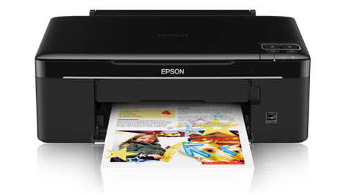 logiciel scanner epson stylus sx218