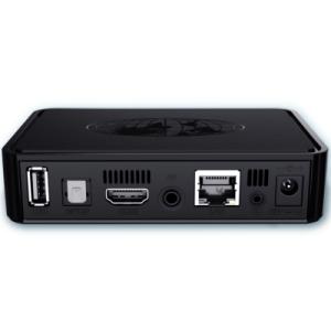 MAG 254 W1 IPTV Box