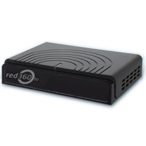 Red 360 mega v3 iptv-box