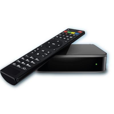 MAG 410 TV Box