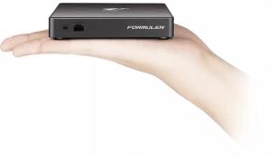 Formuler Z7+ IPTV Box