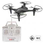 haobo mini quadcopter