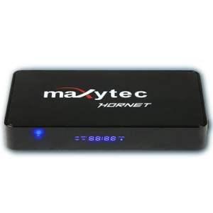 Maxytec Hornet 5G IPTV Box