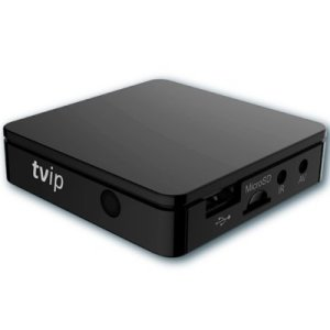 TVIP V415 IPTV Set-Top Box