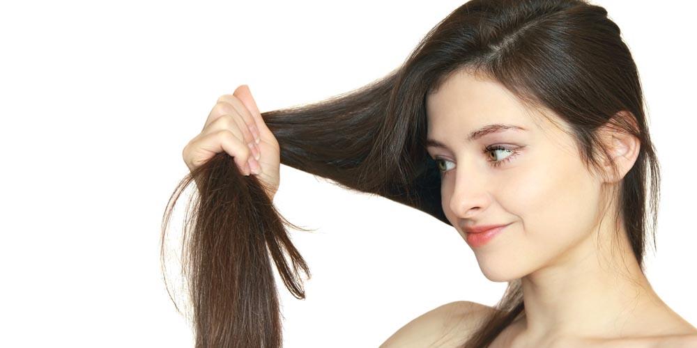 Cara Mengatasi Rambut Kering Menjadi Sehat dan Lembab ef47662680