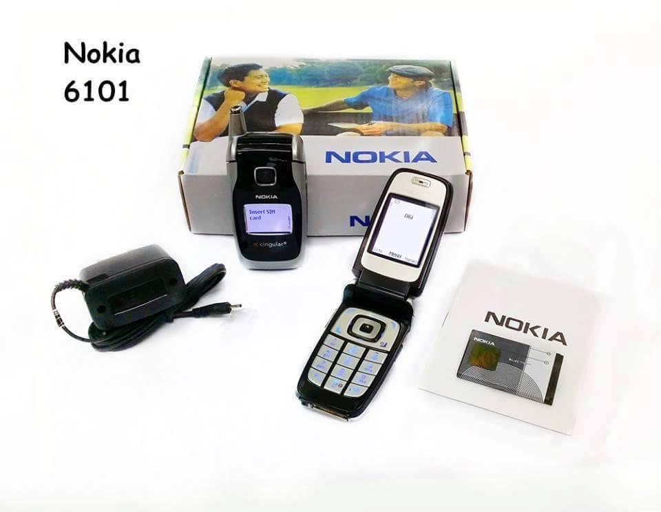 Nokia-6101