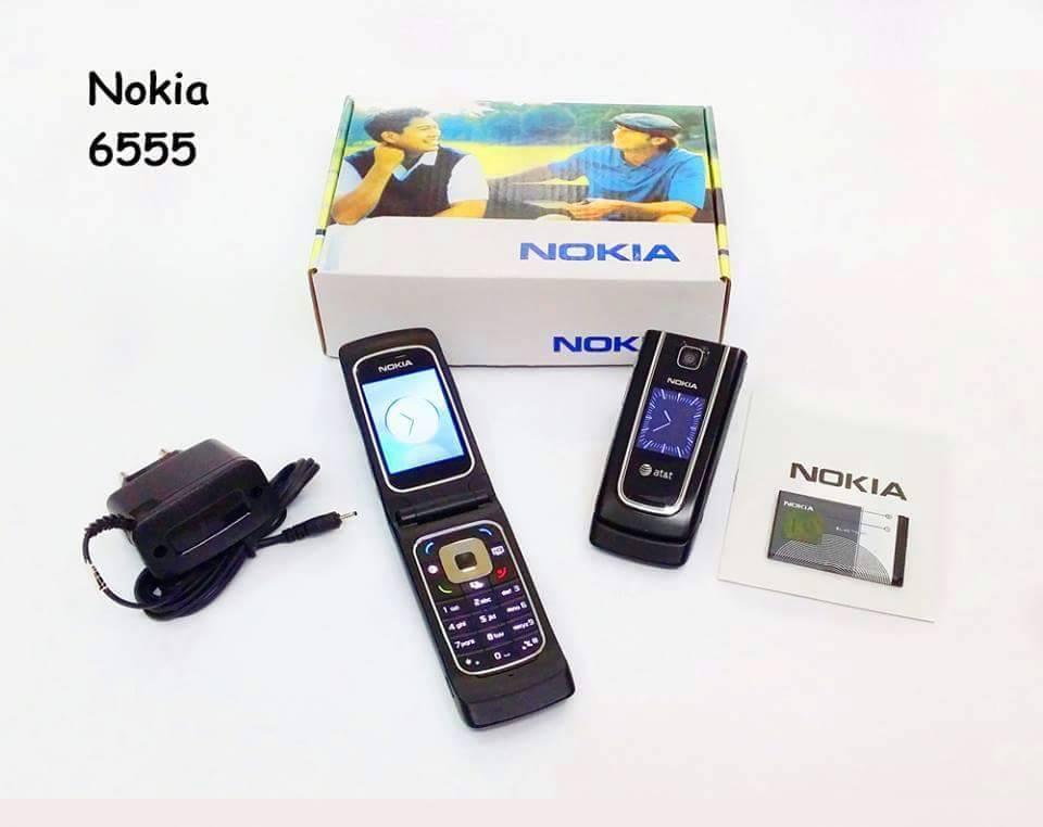 Nokia-6555